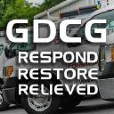 Greater Dayton Construction Group logo icon