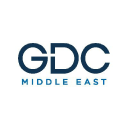 Gdc Middle East logo icon
