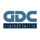 Gdc Rentals logo icon