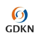 Gdkn Corporation logo icon