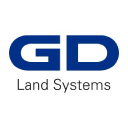 General Dynamics Land Systems logo icon