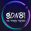 gdn8.com logo icon