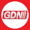 Gulf Daily News logo icon