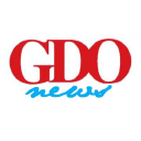 Gdo News logo icon