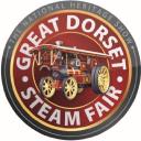 Great Dorset Steam Fair logo