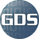 Gotham Digital Science logo icon