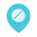 Gdzie Po Lek logo icon
