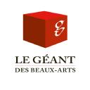 Le Géant Des Beaux logo icon