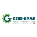 Gear Up logo icon