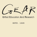 Gear Foundation logo icon