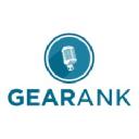 Gearank logo icon