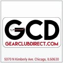 Gear Club Direct logo icon