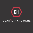 Gear'd Hardware logo icon