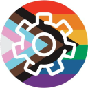 Geared App logo icon