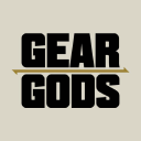 Gear Gods logo icon