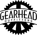 Gearhead Outfitters logo icon