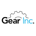Gear Inc. Software Outsourcing Solutions logo icon