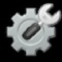 Gear Mage logo icon