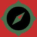 Gearographer logo icon