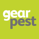 Gear Pest logo icon