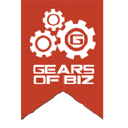 Gears Of Biz logo icon