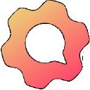 Gear Translations logo icon