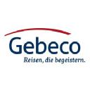 Gebeco logo icon
