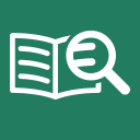 Gebruikershandleiding logo icon