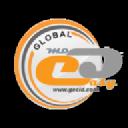 Gecid logo icon