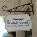Grundy Economic Development Council logo