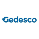 Gedesco logo icon