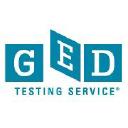 Ged Testing Service logo icon