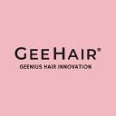 Gee Hair logo icon