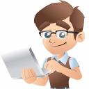 Geek Nose logo icon