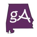 Geek Alabama logo icon