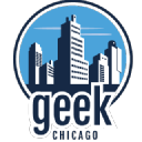 Geek Chicago logo icon