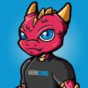 Geek Core logo icon