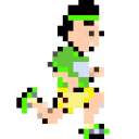 Geek Fitness logo icon