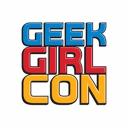 Geek Girl Con logo icon