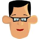Geekiest logo icon