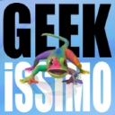 Geekissimo logo icon
