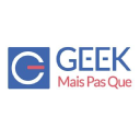 Geek Mais Pas Que logo icon