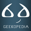 Geekopedia logo icon