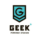 Geek Powered Studios logo icon