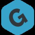Geek Press logo icon