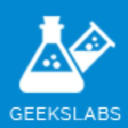 Geeks Labs logo icon