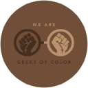 Geeks Of Color logo icon