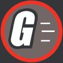 Geeks On Wheels logo icon