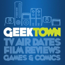 Geektown logo icon