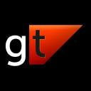 Geek Tyrant logo icon